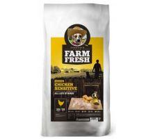 Topstein Farm Fresh Chicken Sensitive