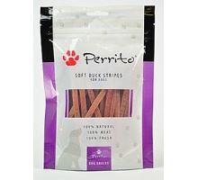 Perrito Soft Duck Stripes pre psov 100g