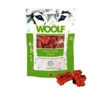 WOOLF pochúťka mini lamb bone 100g