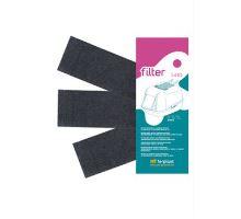 Náhradný filter uhlíkový k WC pre mačky L483