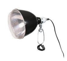 Lampa s ochranným krytom 21x21cm max.výkon 250W