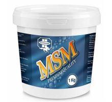 Farnam MSM Ultra-pure pre kone plv 1kg