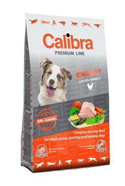 Calibra Dog Premium Line Energy 12kg