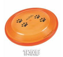Dog Activity plastový lietajúci tanier/disk 23 cm
