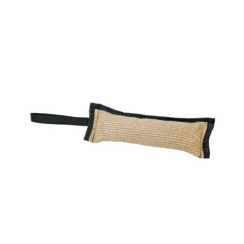 Pešek - juta, jednostranný šitý