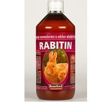 Rabitin pre králiky