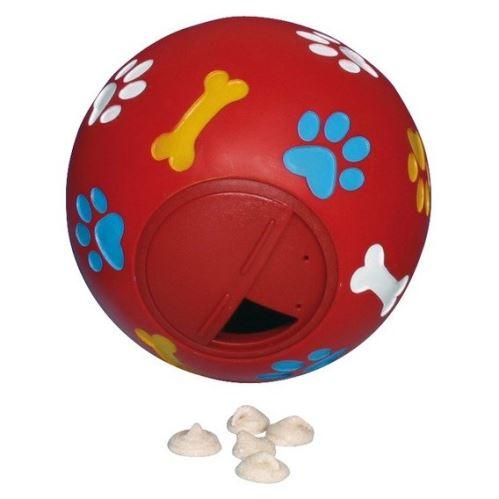Lopta na pamlsky pre psa TRIXIE