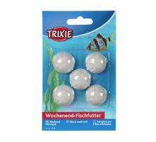 WEEKEND tabletovej krmivo pre 10-15 rýb na 3 dni TRIXIE