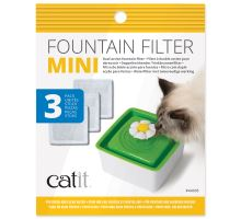 Náplň filtračné CATIT Mini Flower 3ks