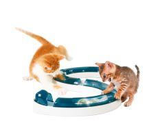 Guľovou dráhou CAT IT Design Senses