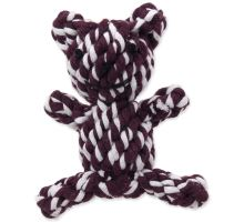 Hračka DOG FANTASY medvedík 13 cm 1ks