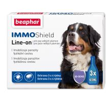 BEAPHAR Line-on IMMO Shield pre psov L 13,5ml