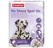 BEAPHAR Spot On No Stress pre psov 2,1ml