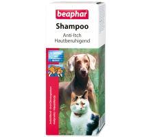 BEAPHAR šampón proti svrbeniu 200ml