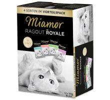 MIAMOR Ragout Royale v šťave multipack 1200g