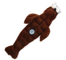 DOG FANTASY Skinneeez multi-pískatko mrož 52,5 cm 1ks