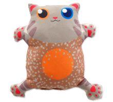 LET`S PLAY mačka s catnipom 1 - 14 cm 1ks