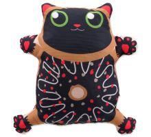 LET`S PLAY mačka s catnipom 2 - 14 cm 1ks