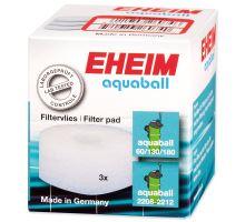 Náplň EHEIM vata filtračné Aquaball 60/130/180 3ks