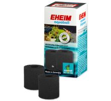 Náplň EHEIM molitan uhlíkový Aquaball 60/130/180 2ks